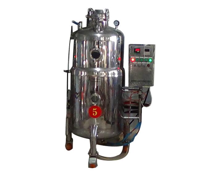 液体菌种培养罐