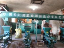 扎兰屯大河湾2万袋菌包生产线