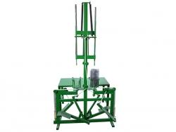 菌袋窝口机械