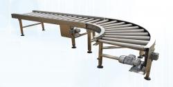 不锈钢辊道输送线